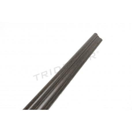 Cornisa mdf cm tauler de lama de 240 cm, tridecor