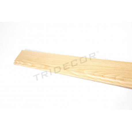 Rodapie mdf for panel blade 240 cm