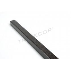 Guardavivo mdf wenger panel de lámina 240 cm