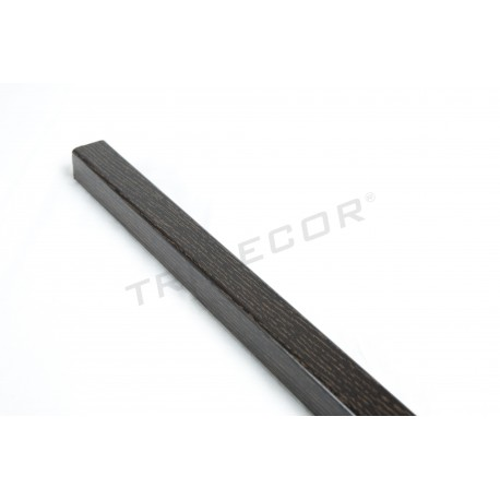 Guardavivo mdf wenge panel blade 240 cm