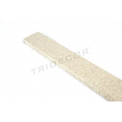 Strip of chipboard panel blade 240 cm Tridecor