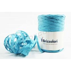 带纤维合成的浅蓝色200米