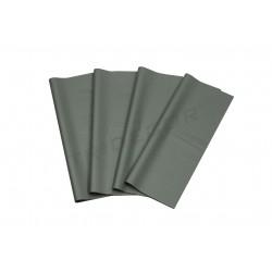 Tissue paper silver 86x62cm 100 units
