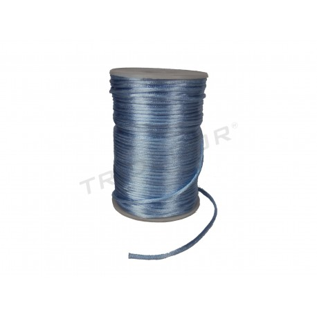 MOUSE TAIL BLUE 100 MTS