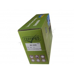 TONER CE312A. MODEL HP LASER JET PRO CP1005. YELLOW
