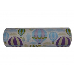 PAPER GIFT CHILD STAMPED BALLOONS 31CM