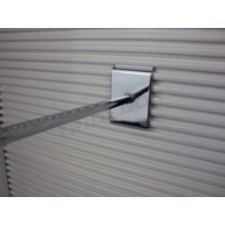 Hook hanger for lama narrow 25 cm Tridecor