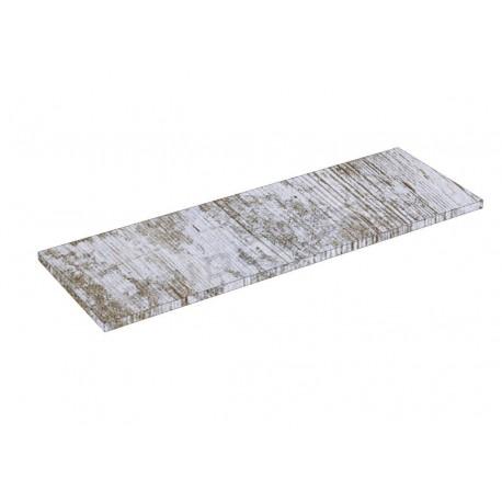 Balda de madera harry 90x30cm 19mm.
