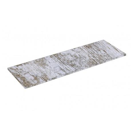 Balda de madera harry 120x40cm 19mm