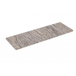Andel de madeira de carballo Ou 90x30cm 19 mm