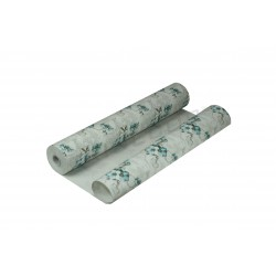 Wrapping paper floral print 62cm