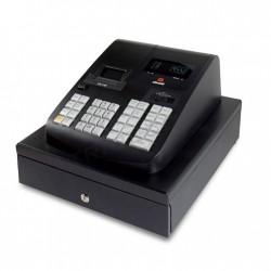 Caixa rexistradora REC 7790 Olivetti, tridecor