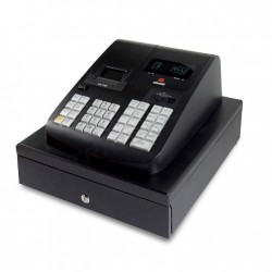 Cash register ECR 7790 Olivetti, tridecor