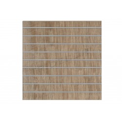 Panel lama oak clear 120x120 Tridecor