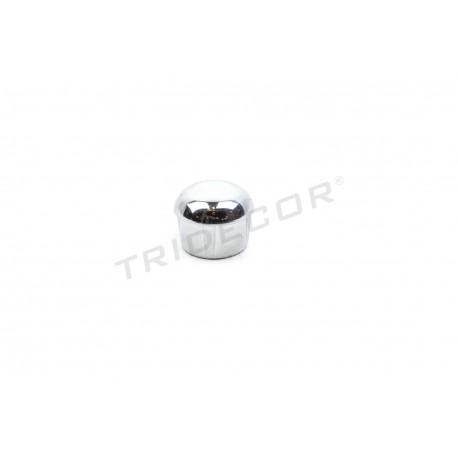006053 Tapón para tubo redondo. Tridecor