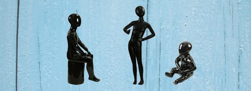 Mannequins Seme-Alabak
