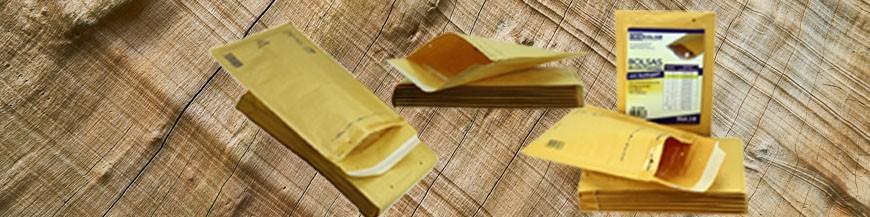 Envelopes Acolchoados