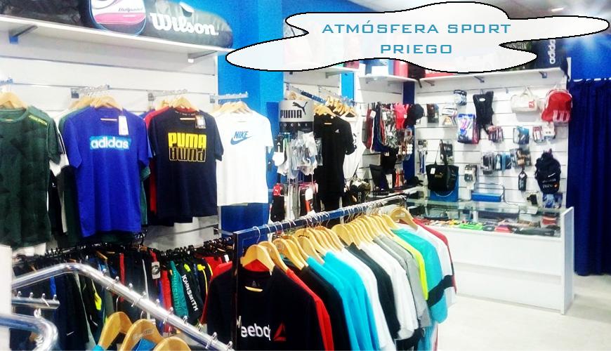 Atmosfera Sport Priego