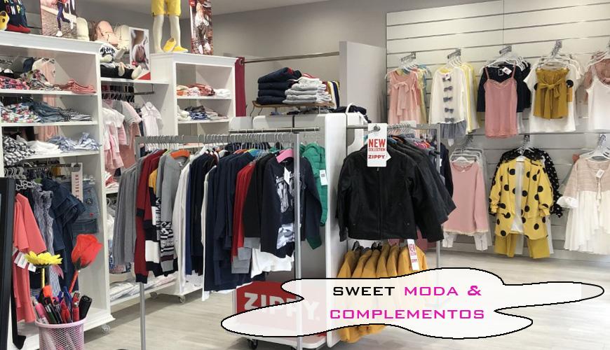 equipamiento comercial. sweet mdoa